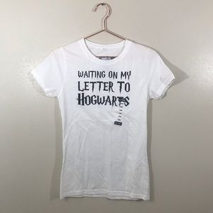 Harry Potter Tee Size Large